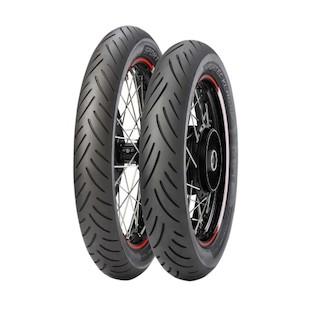 Metzeler Sportec Klassik Tires