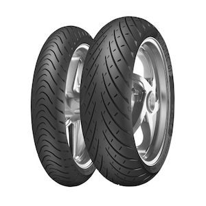 Metzeler Roadtec 01 Rear Tires