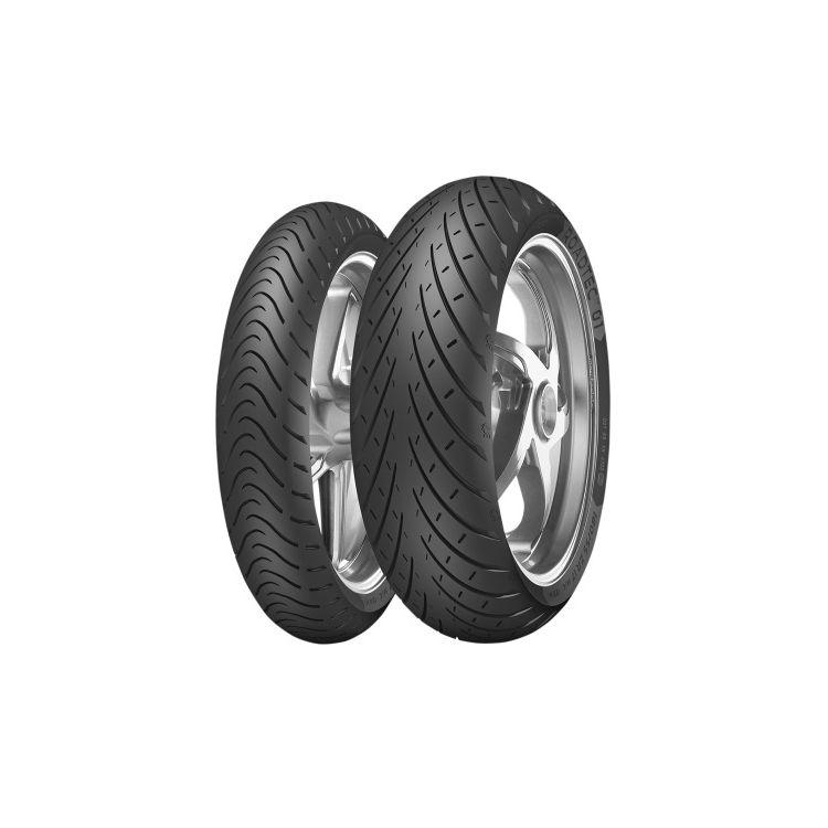 Metzeler Roadtec 01 Rear Tires