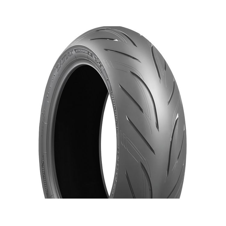 Bridgestone Battlax Hypersport S21 Rear Tires