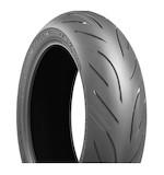 Bridgestone Battlax Hypersport S21 Rear Tires