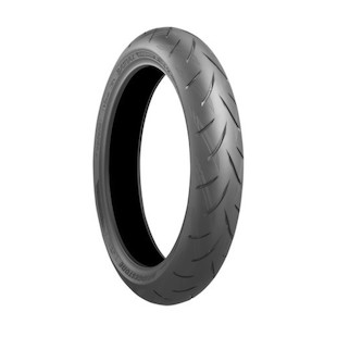 Bridgestone Battlax Hypersport S21 Front Tires