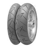 Continental Contiroad Attack 2 CR Tires