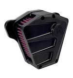 Performance Machine Scallop Air Cleaner Intake For Harley