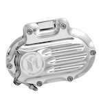 Performance Machine Hydraulic Clutch Actuator For Harley