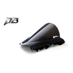 Zero Gravity Double Bubble Windscreen Yamaha R3 2015-2018