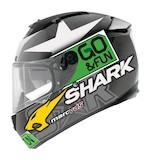 Shark Speed-R Series 2 Carbon Redding Helmet