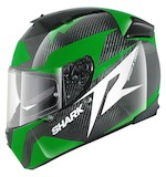 Shark Speed-R Series 2 Carbon Run Helmet (Size LG Only)