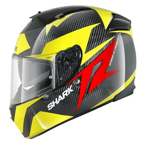 shark speed r series 2 carbon run helmet revzilla. Black Bedroom Furniture Sets. Home Design Ideas