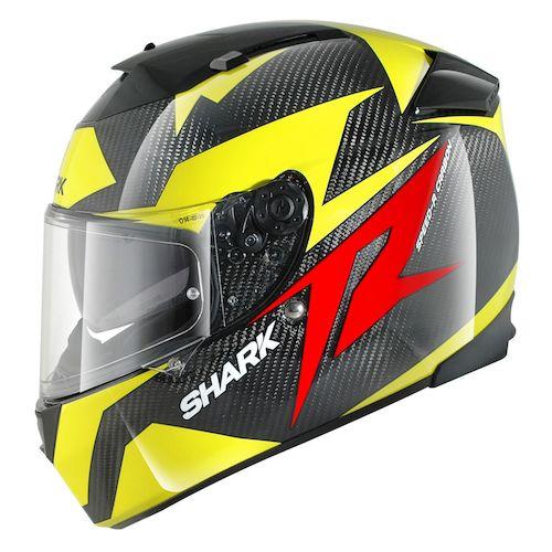 shark speed r series 2 carbon run helmet revzilla. Black Bedroom Furniture Sets. Home Design Ideas
