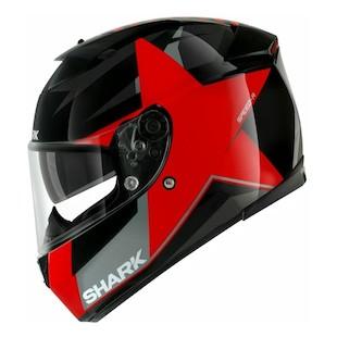 Shark Speed-R Series 2 Texas Helmet (Size MD Only)