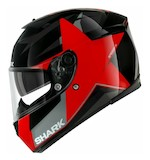 Shark Speed-R Series 2 Texas Helmet (Size MD Only)