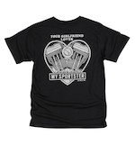 Biltwell Girlfriend T-Shirt