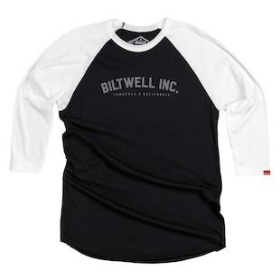 Biltwell Basic Raglan Shirt