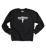Biltwell Parts Crew Neck Sweat Shirt