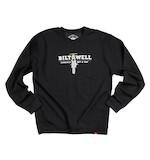 Biltwell Parts Crew Neck Sweat Shirt