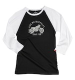 Biltwell RMHF Women's Raglan Shirt