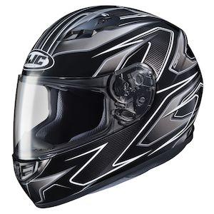 HJC CS-R3 Spike Helmet
