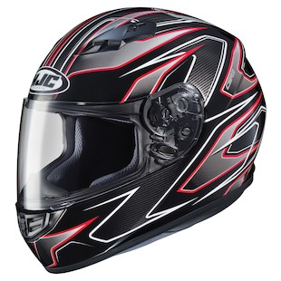HJC CS-R3 Spike Helmet