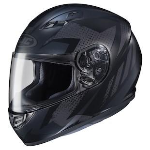 HJC CS-R3 Treague Helmet