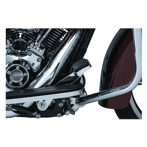 Kuryakyn Extended Brake Pedal For Harley Touring 2014-2020