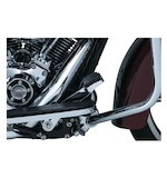 Kuryakyn Extended Brake Pedal For Harley Touring 2014-2018