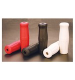 "Jammer Vintage Style Colored 1"" Grips"