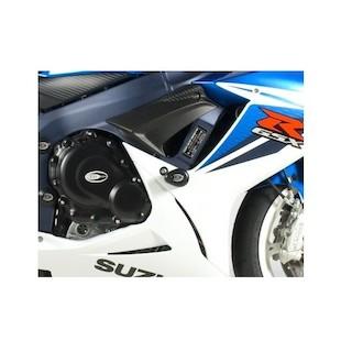 R&G Racing Aero Frame Sliders Suzuki GSXR 600 / GSXR 750 2011-2017
