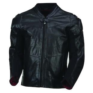 Roland Sands Zuma Leather Jacket