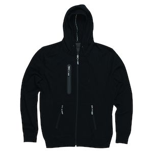 Roland Sands Black Ops Hoody