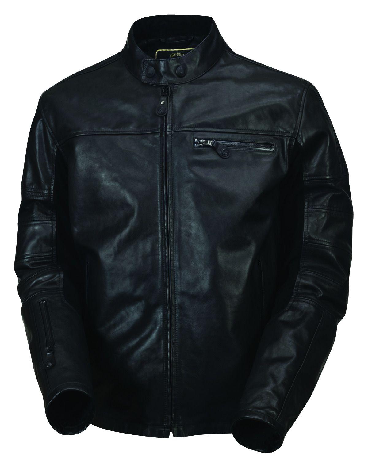 Roland Sands Ronin Black Ops Jacket - RevZilla