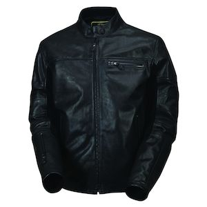 Roland Sands Ronin Black Ops Jacket