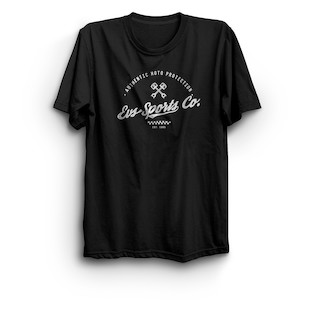 EVS Youth Authentic T-Shirt