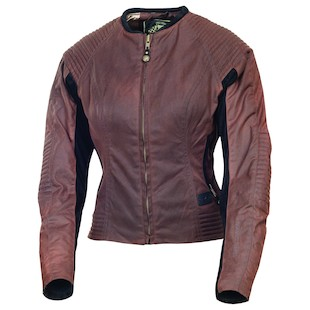 Roland Sands Jett Women's Motorcycle Jacket