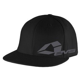 EVS Wide Open FlexFit Hat