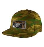 EVS 85ER Snap Back Hat