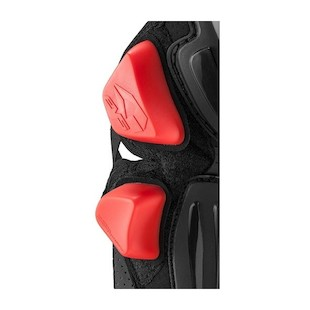 EVS SP Knee Guard Replacement Sliders