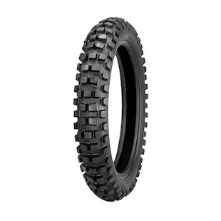 Shinko R505 Hybrid Cheater Tires