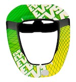 EVS Youth R4 Race Collar Graphics