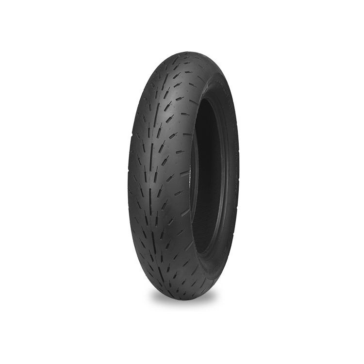 Shinko Stealth D Tire