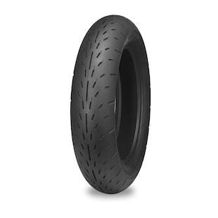 Shinko Stealth D Tire