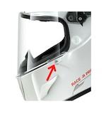 Shark Race-R Pro / Speed-R Visor Blocking Pawn