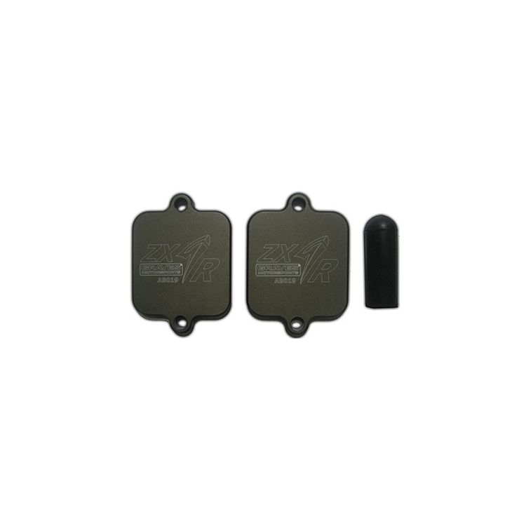 Graves Block Off Plates Kawasaki ZX10R 2016-2018