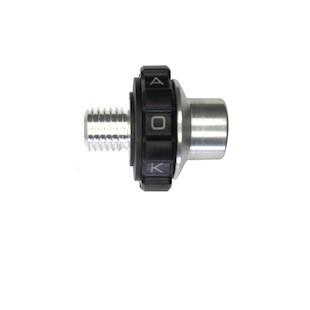 Kaoko Throttle Lock Triumph Speed Triple 1050 2011-2015