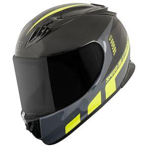 Speed and Strength SS3000 Lightspeed Helmet