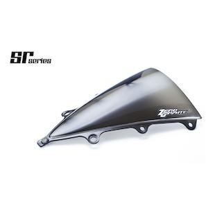 Zero Gravity SR Series Windscreen Honda CBR300R 2015-2017