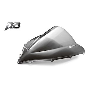 Zero Gravity Double Bubble Windscreen MV Agusta F4 1000 / RR