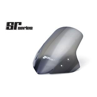 Zero Gravity SR Series Windscreen Honda NC700X 2012-2015