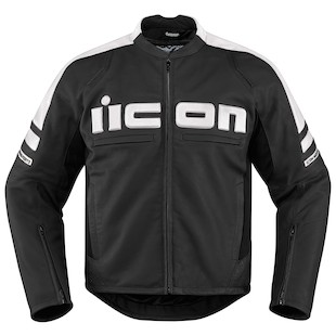 Icon Motorhead 2 Motorcycle Jacket
