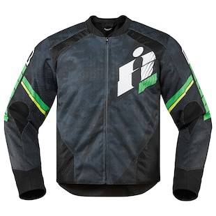 Icon Overlord Primary Motorcycle Jacket